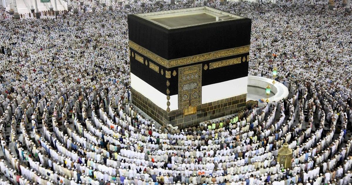 263 rakyat Malaysia di Arab Saudi layak tunai haji