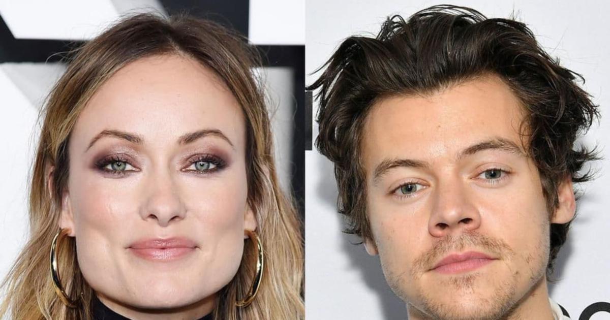 Kisah cinta Harry Styles, Olivia Wilde makin 'mekar'
