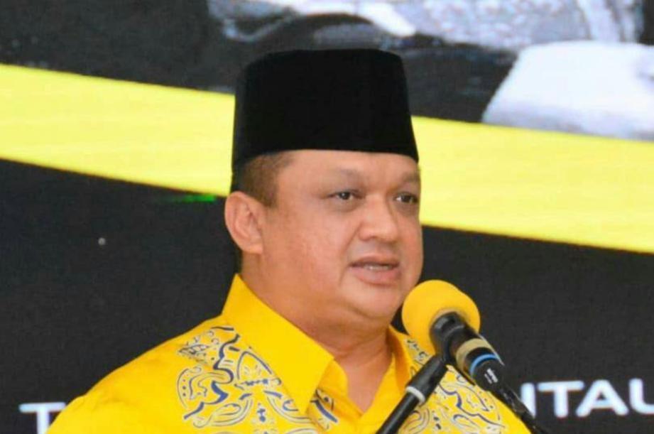 TUANKU Syed Faizuddin Putra Jamalullail. FOTO Ihsan MAIPs