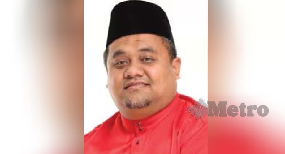 MOHD Zaidi Aziz. FOTO Rosman Shamsudin