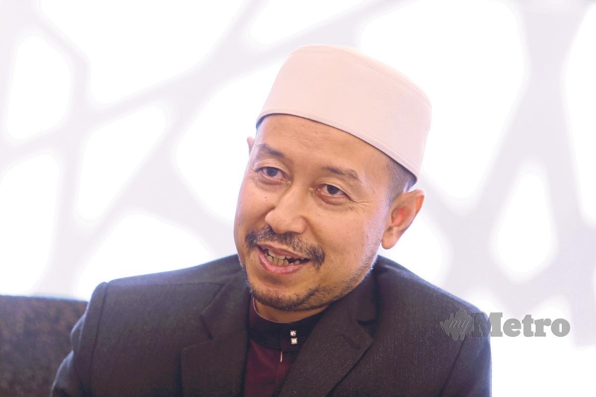 DR Luqman