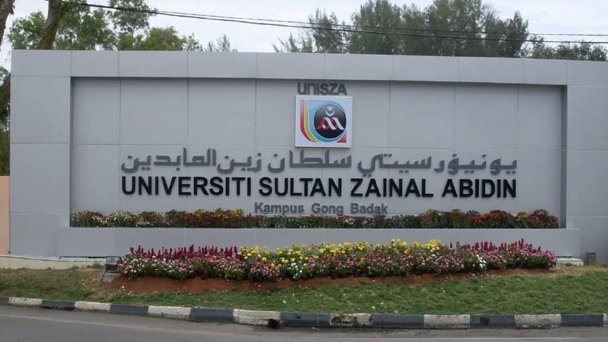 UNIVERSITI Sultan Zainal Abidin (UniSZA) kampus Gong Badak.
