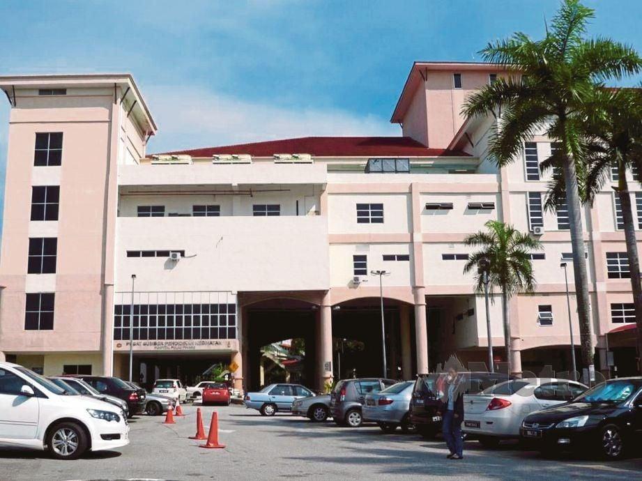 Waktu Lawatan Hospital Pulau Pinang Dipendekkan Harian Metro