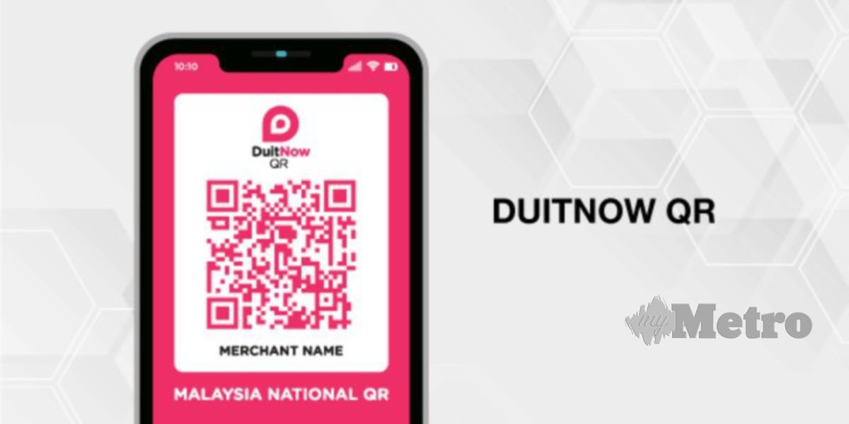 Fasa pertama jalinan DuitNow-PayNow dijangka bermula pada suku keempat tahun 2022.
