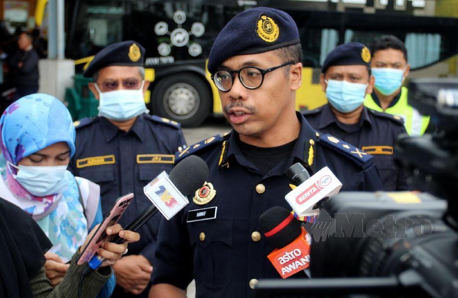 100,000 kenderaan dijangka masuk Kelantan | Harian Metro