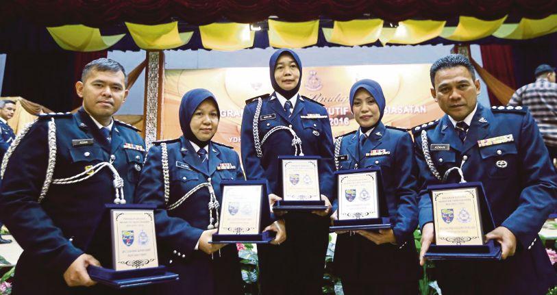 Maktab Polis Diraja Malaysia Kuala Lumpur Harian Metro