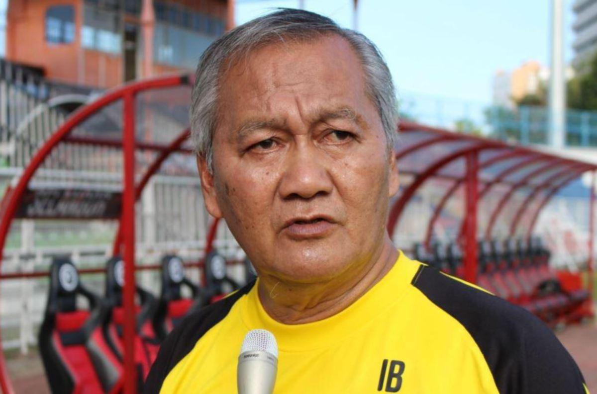 IRFAN idam bawa pasukan ke Liga Super musim depan.