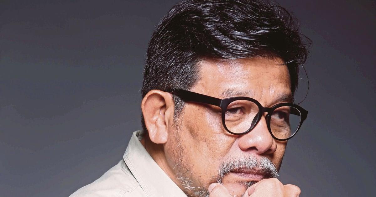 'Tergamak bayar saya RM150'- Jalil Hamid