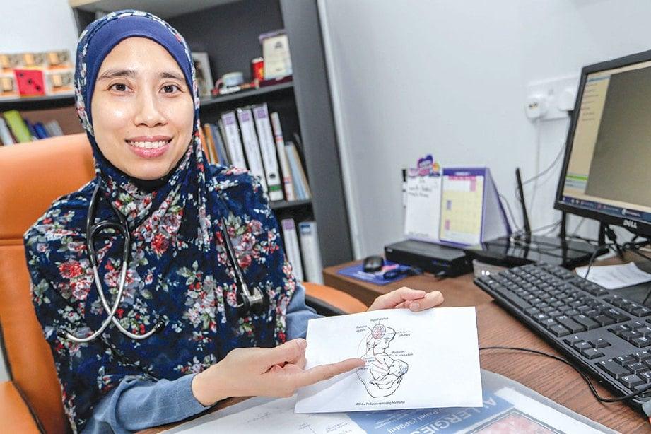 DR Nurzarina