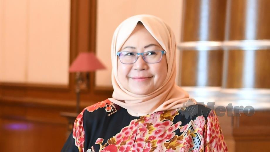 DR Jemilah. FOTO Arkib NSTP