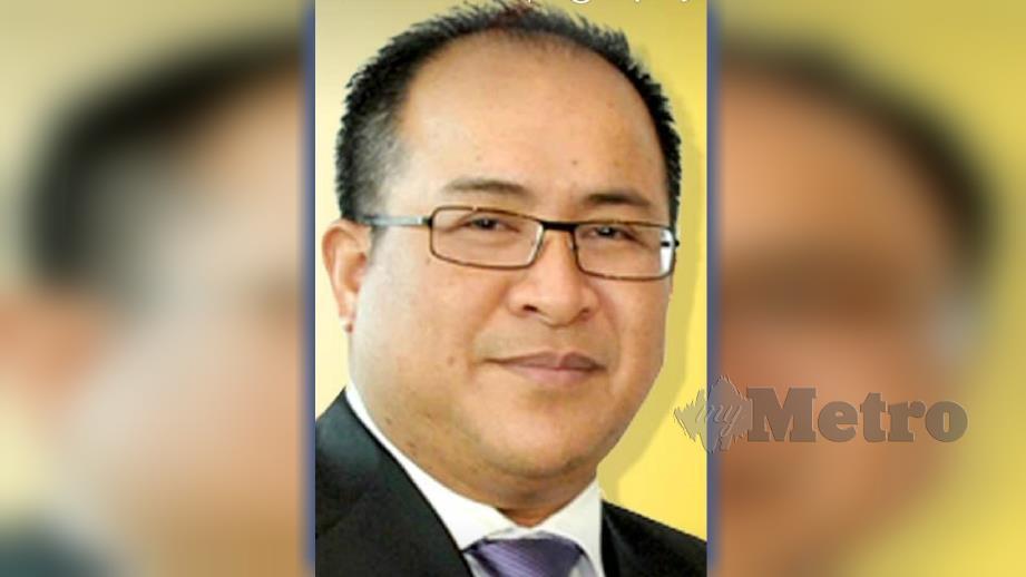 DR Hamidin Abd Hamid.