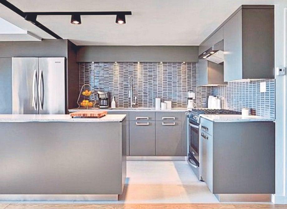 Kenali Material Kabinet Dapur