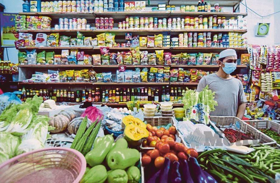 GAMBAR hiasan. FOTO Halimaton Saadiah Sulaiman
