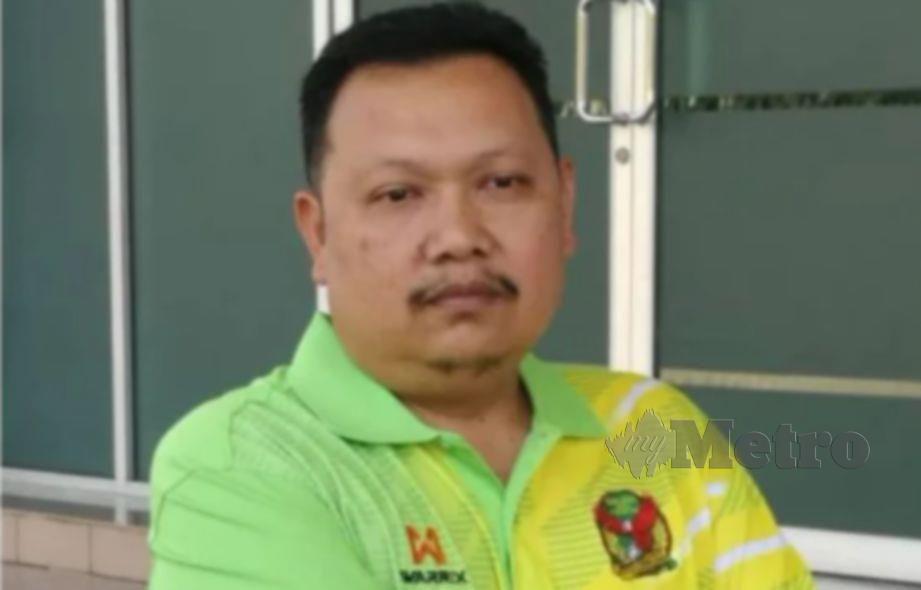 NOR Hasmadi setuju dengan hasrat MB Kedah mahu lepas jawatan Presiden KFA.
