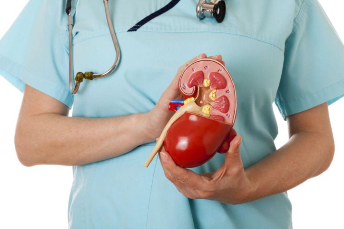 Dua jenis rawatan dialisis