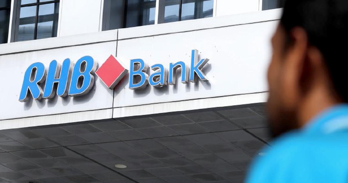 RHB, Axiata wujudkan bank digital