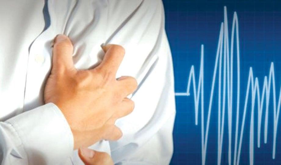 VASKULAR aterosklerosis amat berkait rapat dengan kolesterol.