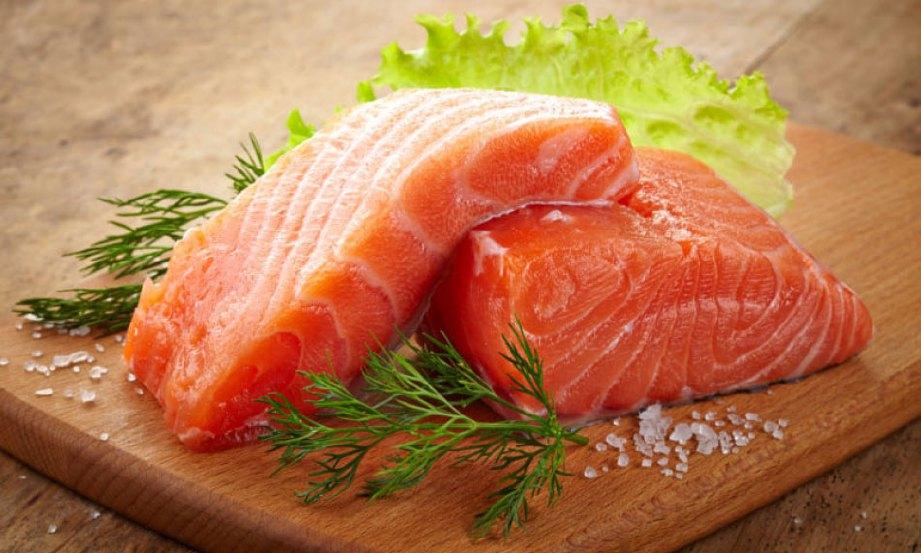 SAJIAN kaya dengan nutrien dapat meremajakan kulit, malah pelihara kesihatan dari dalam.