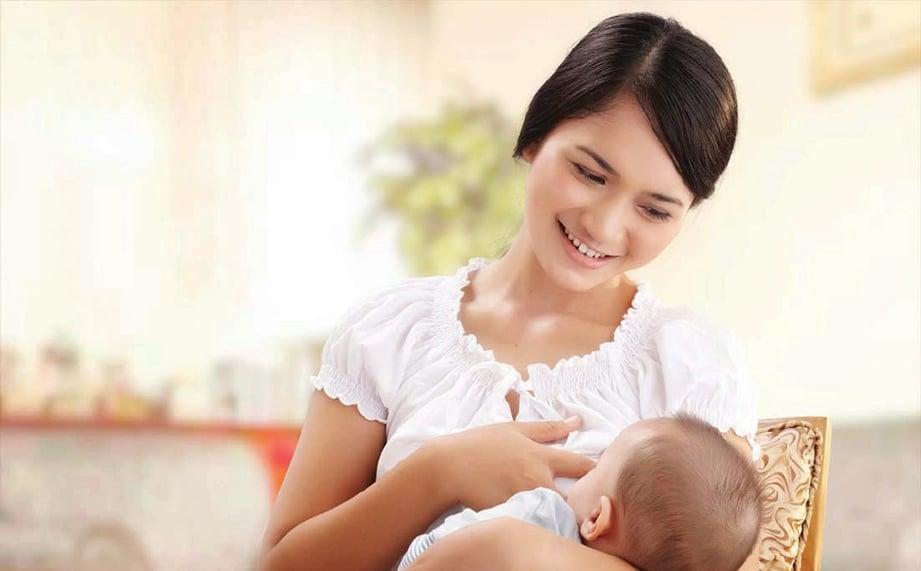 IBU menyusu anak masih boleh hamil kerana tahap kesuburan sukar diramal.