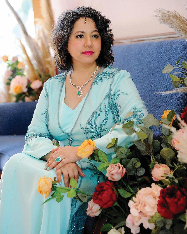 DR Farrah-Hani