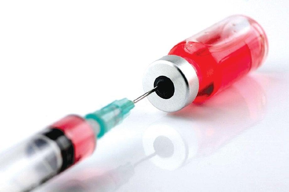 TIDAK mendatangkan kesan sampingan kepada pesakit.