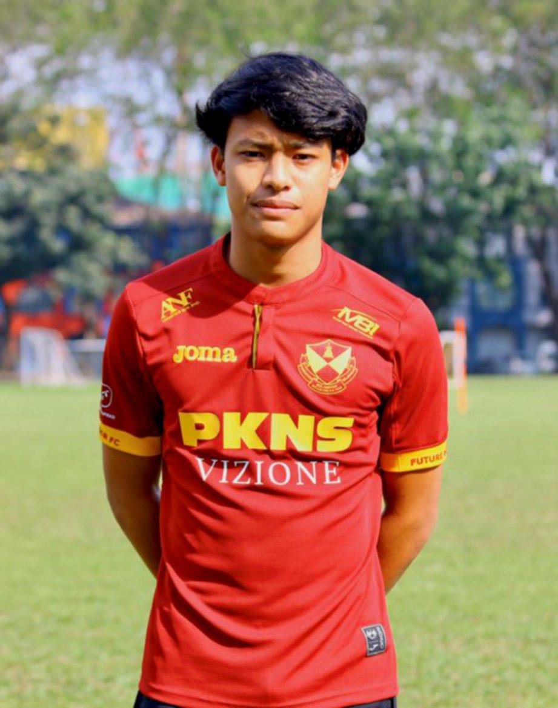 LUQMAN difahamkan ke Selangor II. FOTO Twitter Luqman