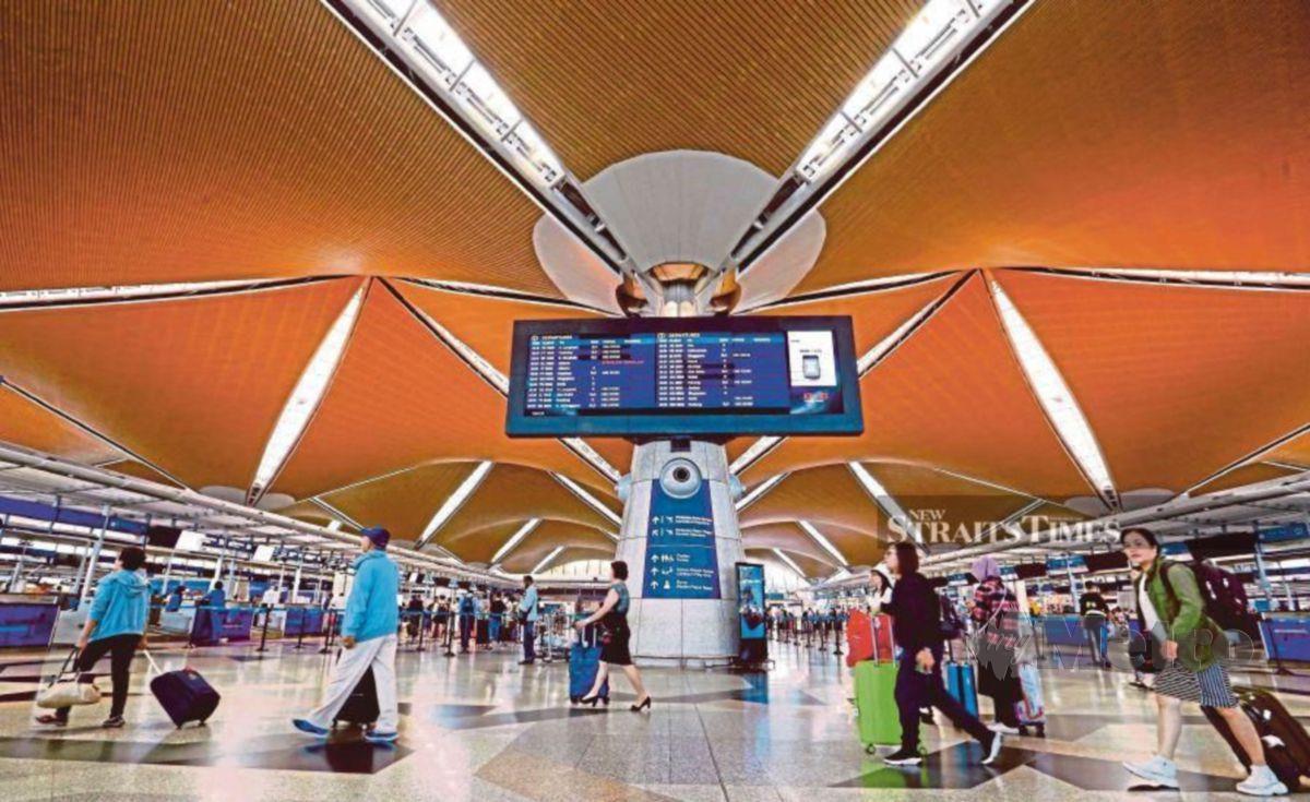 MAHB optimis dengan pemulihan berperingkat dalam trafik penumpang dengan syarikat penerbangan kembali beroperasi dan menyambung perkhidmatan di lapangan terbang kendaliannya.