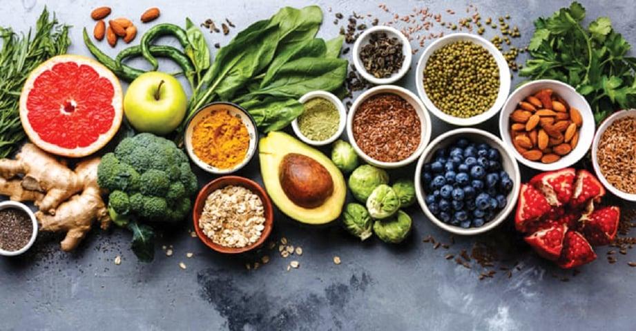 Pelihara Kualiti Makanan Harian Metro