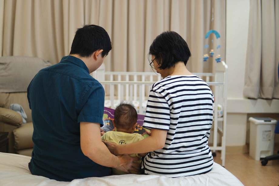 GOLONGAN ibu selalu dilihat kurang kompeten dan komited di tempat kerja berbanding wanita yang tiada anak.