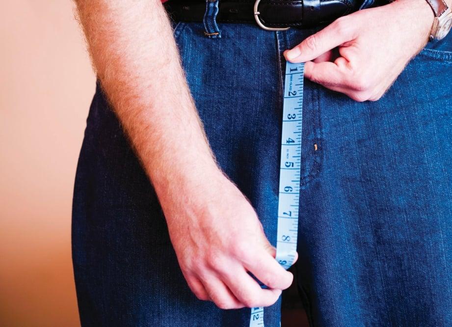 KAEDAH pelik ubah suai alat kelamin dedah risiko boleh ragut nyawa.