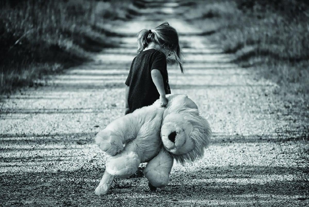 SENTIASA bersendirian antara gejala penyakit mental. - FOTO Google