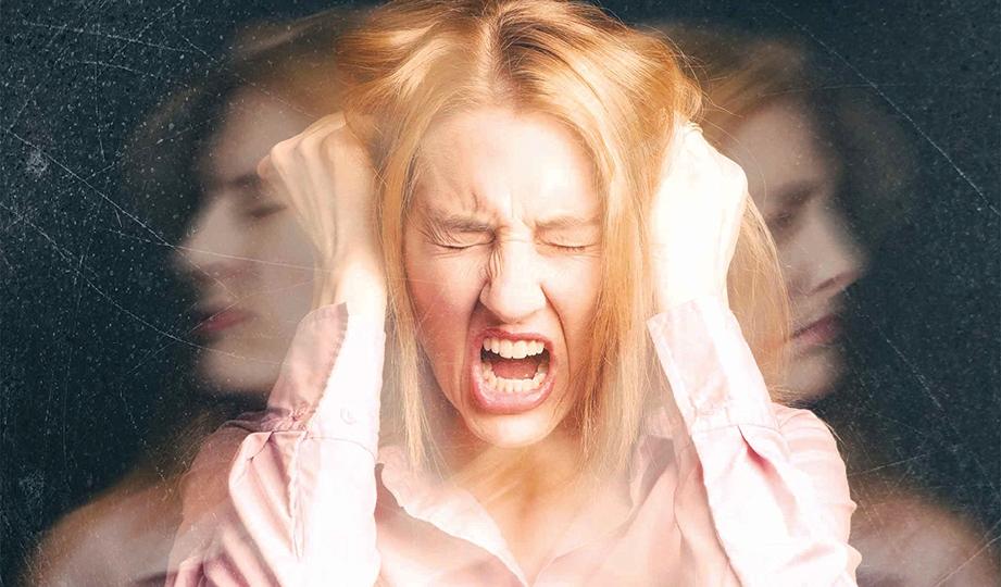 SATU bentuk kemurungan klinikal yang menjejaskan emosi wanita selepas bersalin.