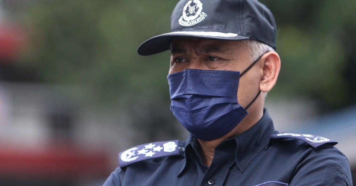 Polis tidak terima surat MITI untuk rentas negeri dari 18 hingga 21 Julai