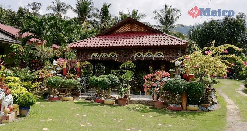 Image result for rumah di felda sekarang