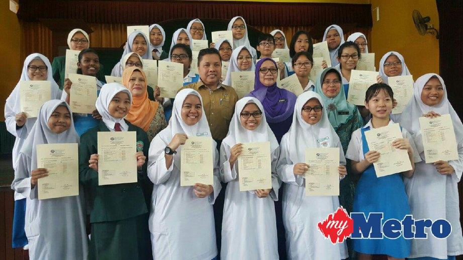 Sekolah Sigs Johor Bahru Kronis B