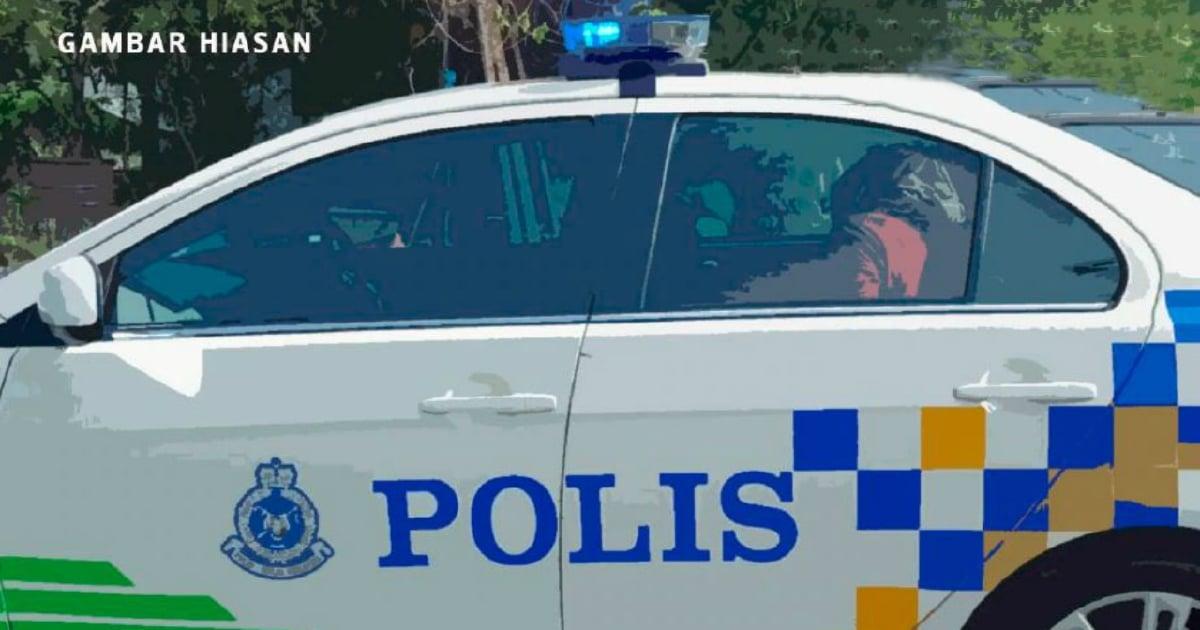 Polis buka kertas siasatan kes gambar selebriti wanita di IPD Nilai