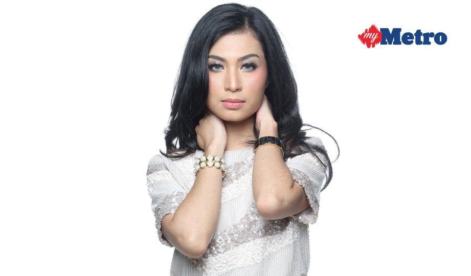 NATASYA Mahyan. FOTO Nur Adibah Ahmad Izam