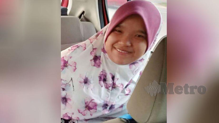 Anticuado comestible detergente  Di mana Nik Noor Izzati? | Harian Metro