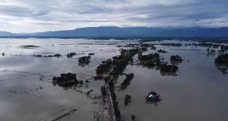 Bangladesh hadapi banjir terburuk