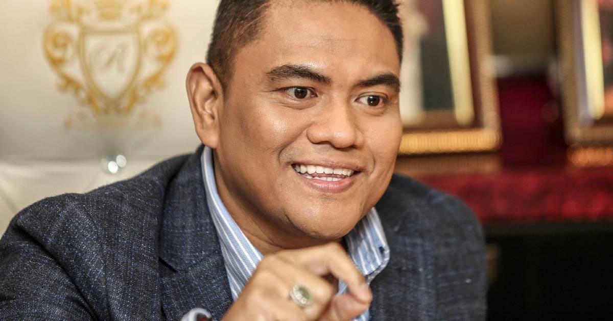 Azizan Osman kini antara pemegang saham utama MPay
