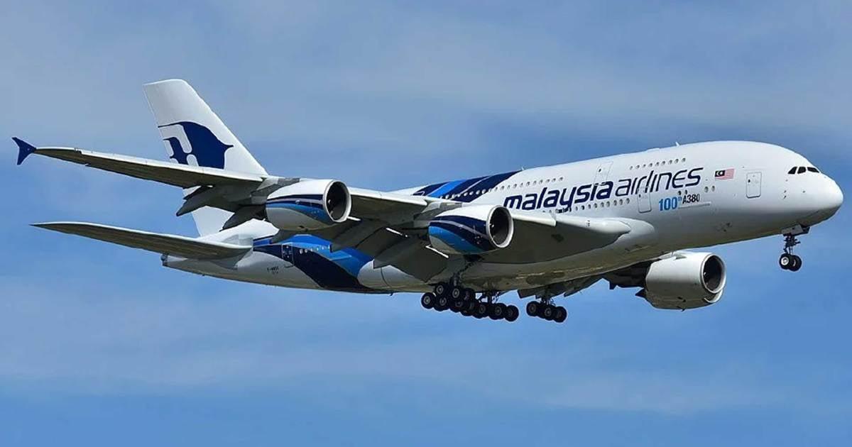MAG sahkan keluarkan notis tender jual pesawat A380