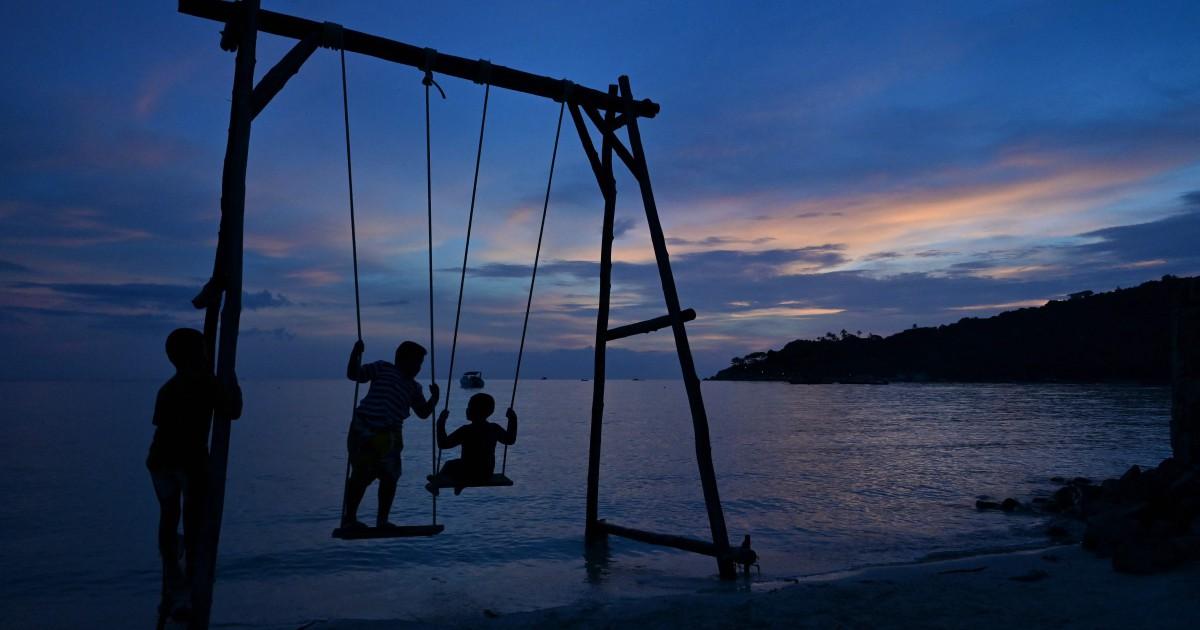 Thailand buka tiga lagi pulau untuk pelancong