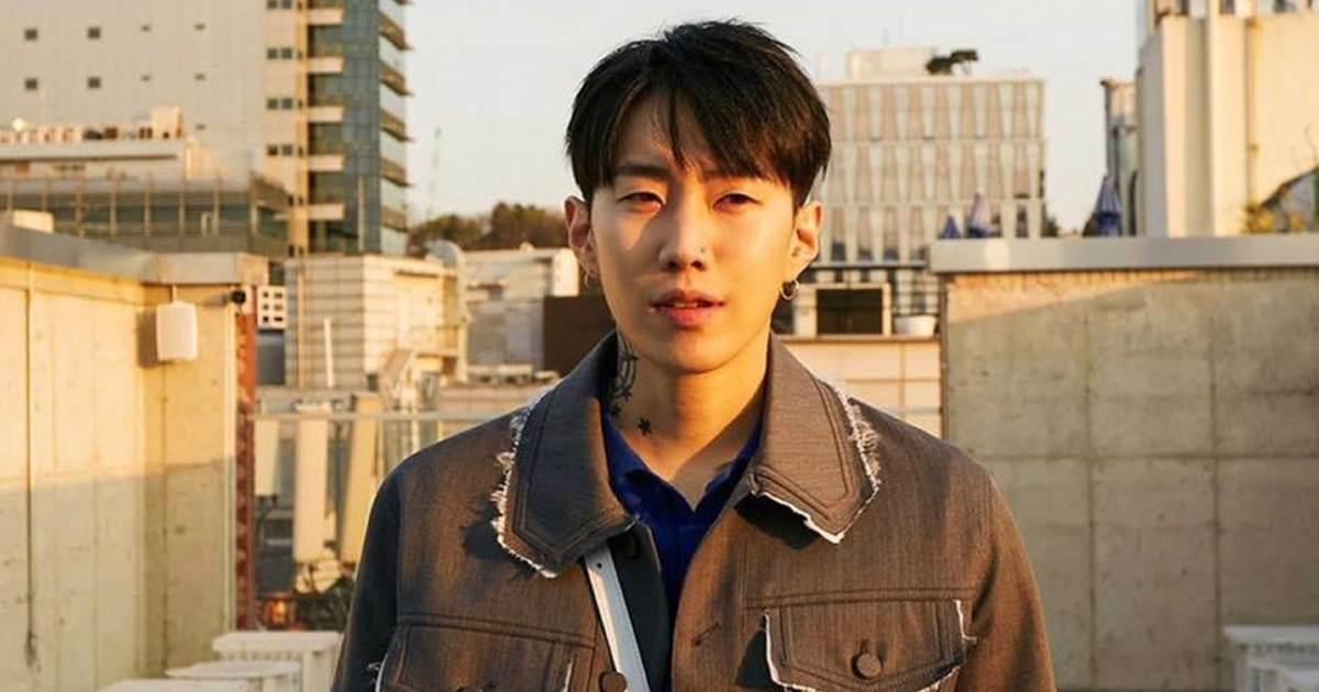 Jay Park mohon maaf terhadap umat Islam