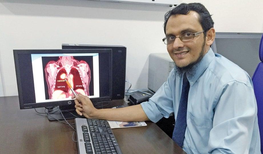 DR Aminudin Rahman.