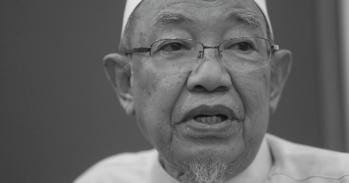 Mufti Perak meninggal dunia [METROTV] 1
