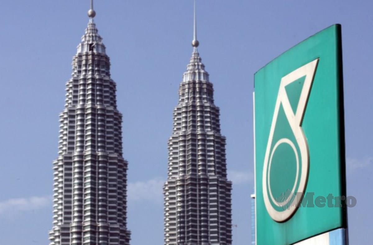 PETRONAS catat pendapatan RM41.1 bilion bagi suku ketiga kewangan.