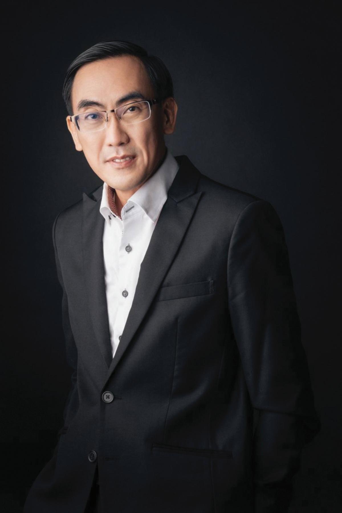 PENGURUS Besar Kaspersky Adia Tenggara Yeo Siang Tiong menjelaskan bahawa VPN mampu memberi tahap privasi kepada pengguna dengan semua jejak data adalah dilindungi.