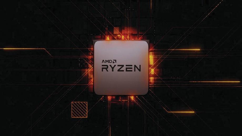 AMD melancarkan pemproses Ryzen 3100X dan Ryzen 3300X