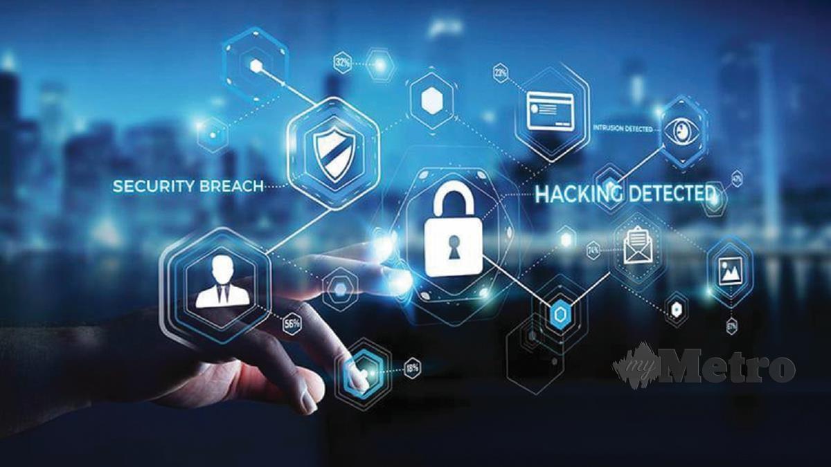 WUJUD pertambahan drastik dalam serangan sistem IoT beberapa tahun kebelakangan ini.