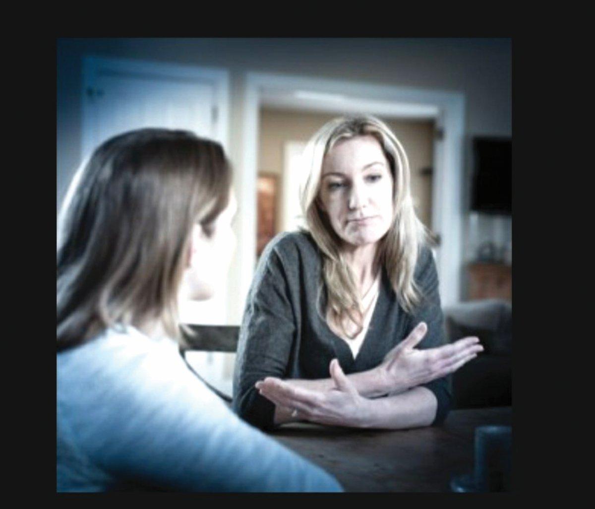 KOMUNIKASI baik boleh bantu sokongan keluarga dalam tangani isu kecelaruan identiti jantina.